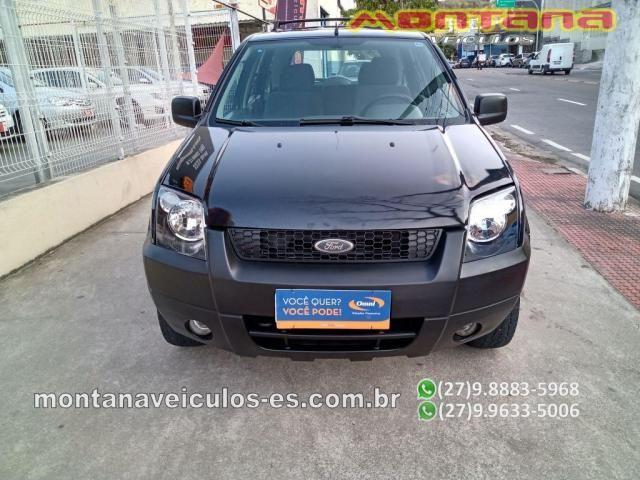 Ford EcoSport XLS 1.6/ 1.6 Flex 8V 5p - Foto 3
