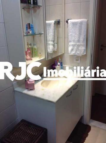 Apartamento à venda com 3 dormitórios em Tijuca, Rio de janeiro cod:MBAP31922 - Foto 20