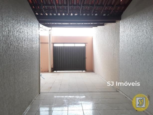 Casa para alugar com 2 dormitórios em Sao jose, Juazeiro do norte cod:45781 - Foto 5