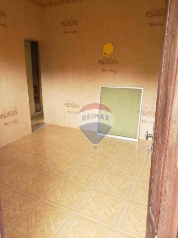Apartamento com 1 dormitório, 55 m² - Mosqueiro - Belém/PA - Foto 5