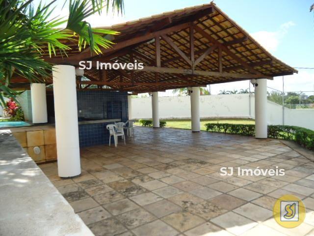 Apartamento para alugar com 4 dormitórios em Lagoa seca, Juazeiro do norte cod:37237 - Foto 5