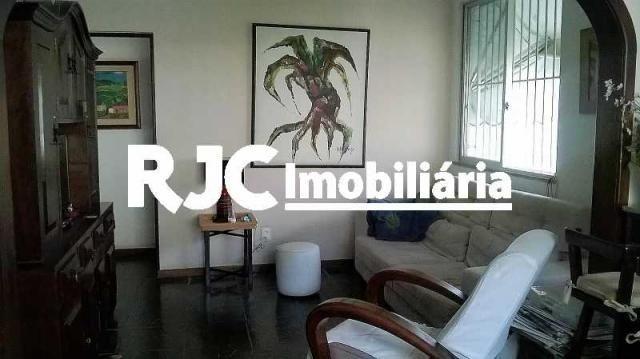Cobertura à venda com 3 dormitórios em Tijuca, Rio de janeiro cod:MBCO30195 - Foto 3