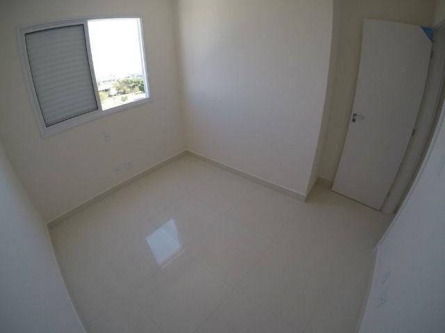 Pampulha - 2 quartos - alto padrão de acabamento - pronto pra morar -1494udi - Foto 19