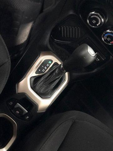 Jeep Renegade 1,8 Automático 2018 * Verdadeira Máquina * - Foto 5