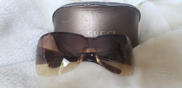 Óculos de sol Gucci - Foto 4
