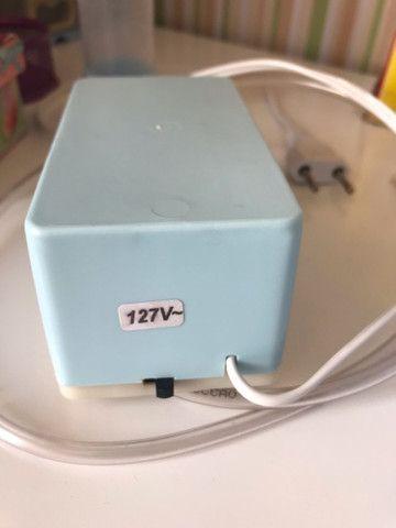 Tira leite elétrico  - Foto 4