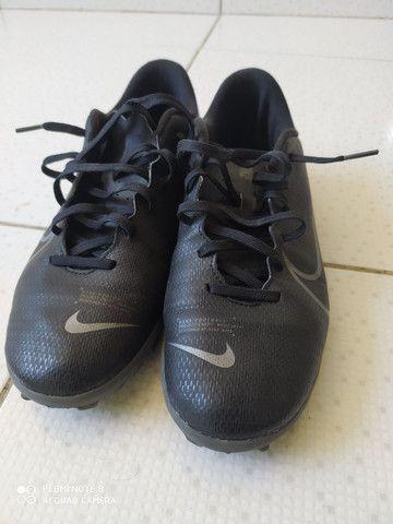 Chuteira socyte Nike  - Foto 3