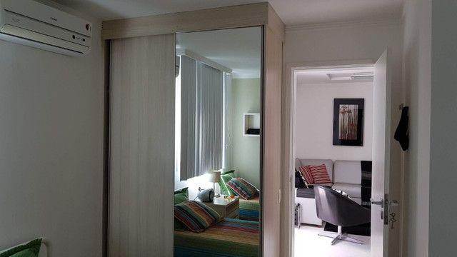 Cobertura 2 Suites, Praia do Forte - 1 Quadra da Praia - 2 Vagas - Foto 16
