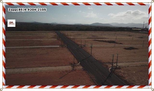 Construção liberada- Loteamento Itaitinga.;.;.!! - Foto 3