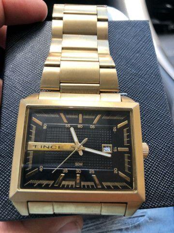 Relógio Lince - Foto 3