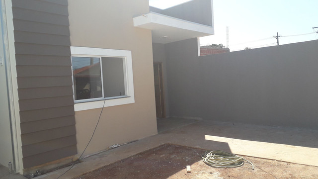 Casa nova no ikarai perto da alzira santana - Foto 14