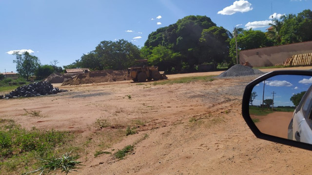 Lote 1.326 m2 Ilha do Mangabal - Foto 8
