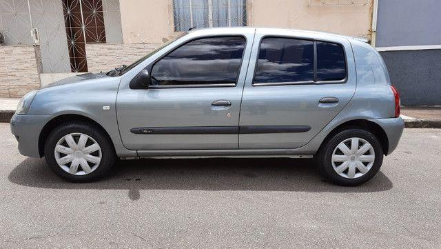 Clio 1.6 Hatch Completo Financio - Foto 7