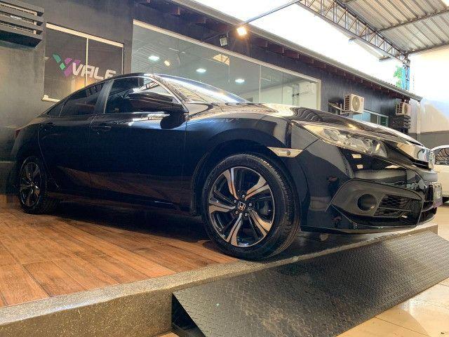 Civic EXL 2.0 com Revisões na Honda + Pneus Michelin - Foto 6
