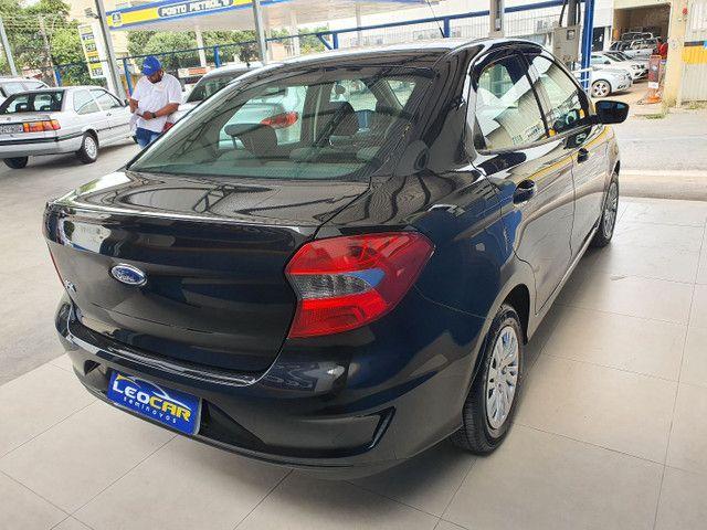 Ford KA+ Sedan 1.0 SE Plus Flex 4p 2020 - Foto 6