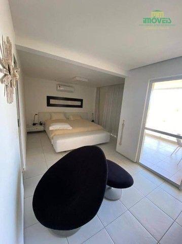 Apartamento Duplex com 4 dormitórios à venda, 210 m² por R$ 1.600.000 - Porto das Dunas -  - Foto 19