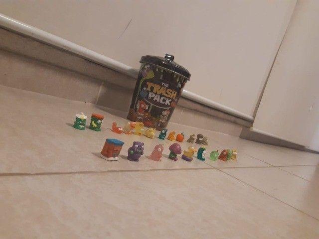 Coleção Trash Pack - Foto 3