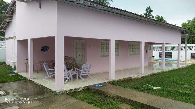 Casa para venda possui 512 metros quadrados com 4 quartos em TAMANDARE I - Tamandaré - PE - Foto 14