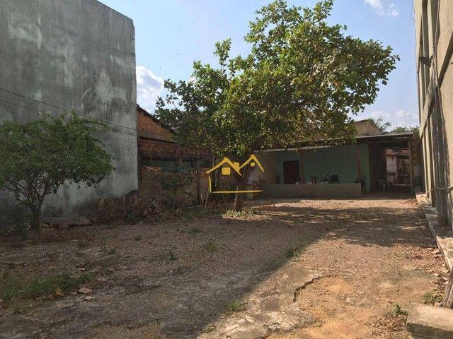 (Vende-se) Terreno com 600 m² por R$ 550.000 - São João Bosco - Porto Velho/RO - Foto 3
