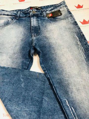 calça atacado - Foto 5
