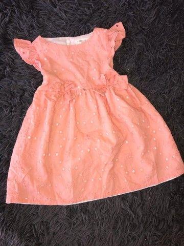 vestidos infantis - Foto 3