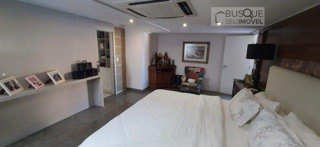 Apartamento para Venda, Aldeota, 5 dormitórios, 4 suítes, 5 banheiros, 4 vagas - Foto 7