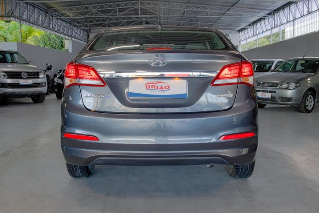 Lindo HB20s 1.6 aut 2019 - Foto 8