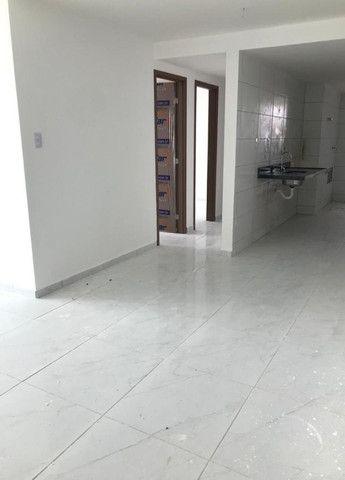 Apartamento no Bessa com 02 quartos, Varanda e academia. Pronto para morar!!! - Foto 4
