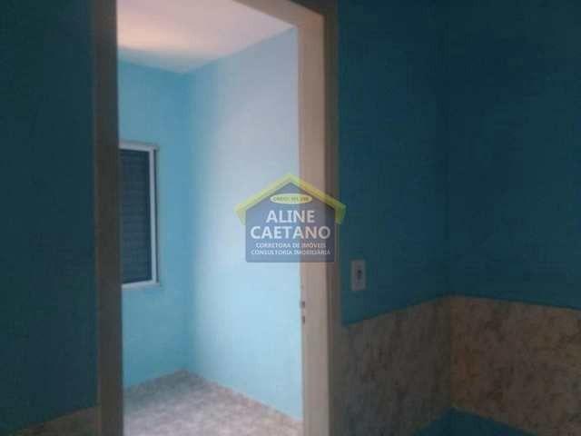 Apartamento com 1 dorm, Maracanã, Praia Grande - R$ 155 mil, Cod: CLA21509 - Foto 2
