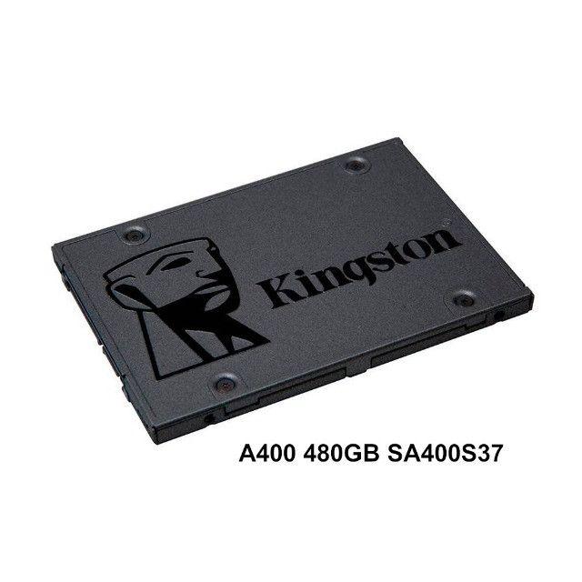 Ssd Kingston A400 480gb Sa400s37/480g - Foto 4