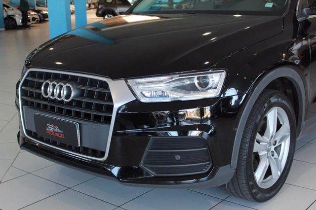 Audi Q3 1.4 TFSI 2018 - Foto 2