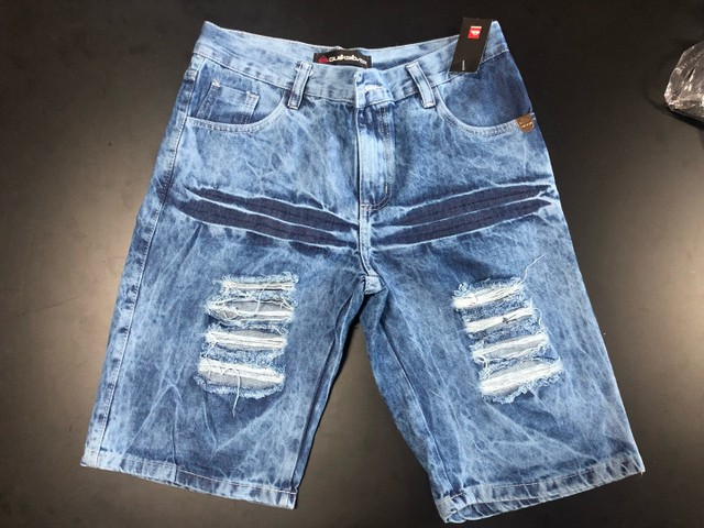 Jeans $27,99 atacado @tacadoimperiodasgrifes - Foto 3