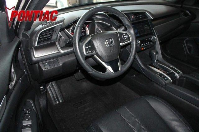 Honda Civic EX Cvt 2019 - Foto 7