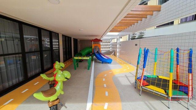 Apartamento para Venda em Maceió, Ponta Verde, 3 dormitórios, 1 suíte, 3 banheiros, 2 vaga - Foto 17