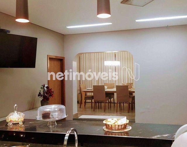 Casa à venda com 5 dormitórios em Caiçaras, Belo horizonte cod:821399 - Foto 20
