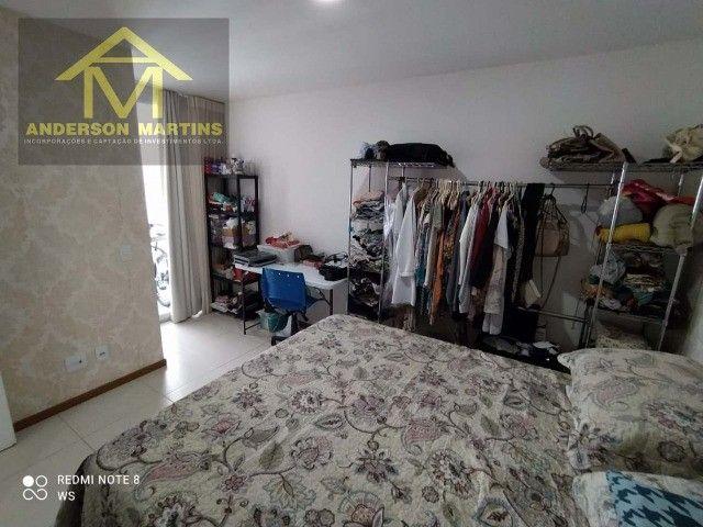 Maravilhoso 3 quartos no Residencial Praia da Costa Club ? cód. 17036 AM   - Foto 3