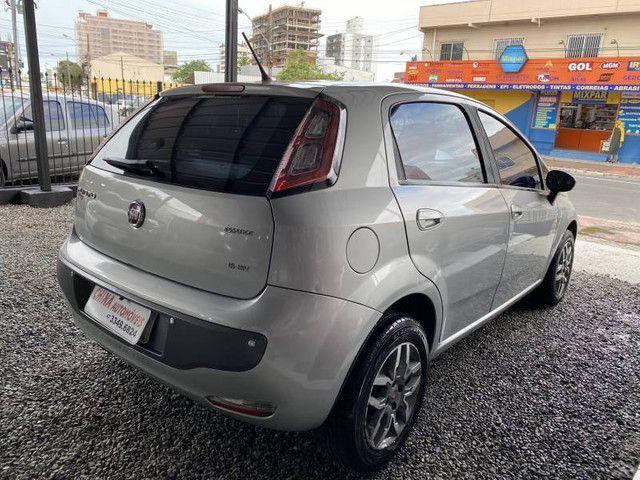 Fiat Punto ESSENCE 1.6  - Foto 5