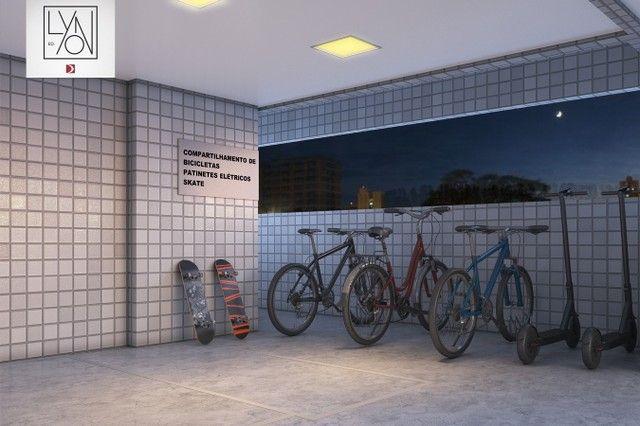 Lançamento Edf Lyon - Ponta Verde - até 3 suítes - parcelamento em até 100x direto com a c - Foto 17