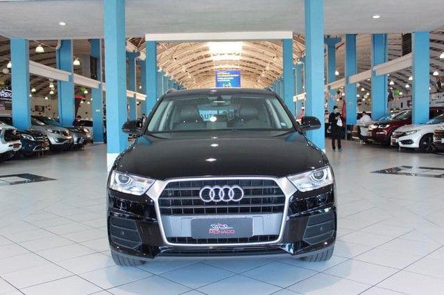 Audi Q3 1.4 TFSI 2018 - Foto 17