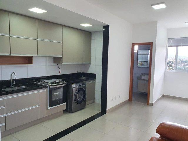 Flat à venda, 1 quarto, 1 vaga, Centro - Sete Lagoas/MG - Foto 5