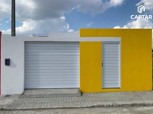 Casas à venda, 2 quartos, no bairro Alto do Moura em Caruaru - Foto 6