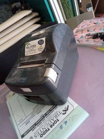 Impressora fs700 D-Printer - Foto 2