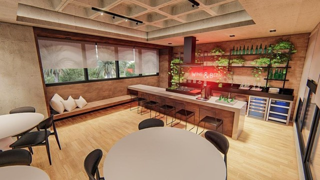 Lançamento Edf Divane Luna - Ponta verde - 3 quartos e financiamento direto com a construt - Foto 3