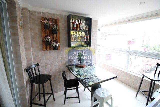 Apartamento MARAVILHOSO NA Ocian!! - Foto 3