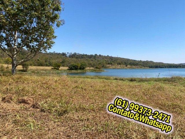 Lago Corumba IV (Corumba 4), Terrenos Maravilhosos, de 700m2 a 1200m2 - Foto 17