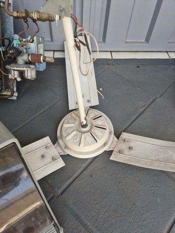 Papeleiras e ventilador de teto  - Foto 4