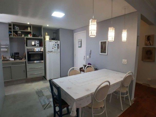 Apartamento à venda com 2 dormitórios em Gonzaga, Santos cod:212631 - Foto 5