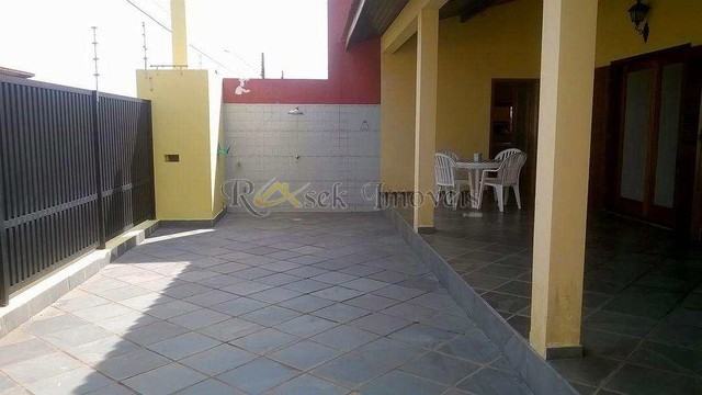 Casa com 4 dorms, Cibratel II, Itanhaém - R$ 650 mil, Cod: 444 - Foto 3