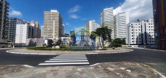 Apartamento com 1 dorm, Boqueirão, Praia Grande - R$ 155 mil, Cod: CLA22109 - Foto 2
