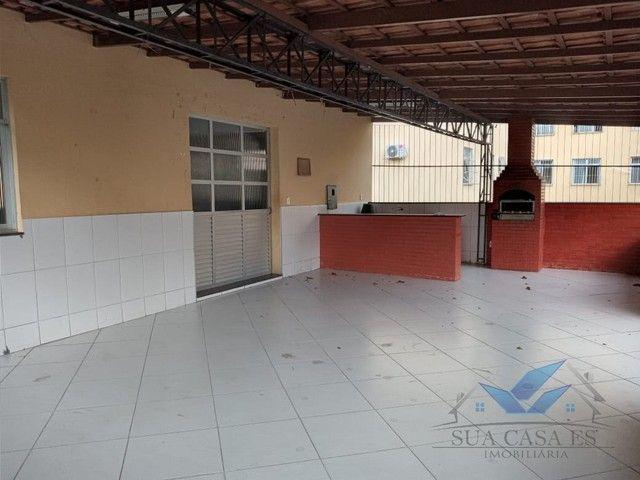 Apartamento 3 Quartos em Castelandia - Jacaraipe - Serra - Foto 11